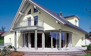Haus Gestalten Online : hornbach harmonische pastellt ne f r ihre fassade ~ Markanthonyermac.com Haus und Dekorationen