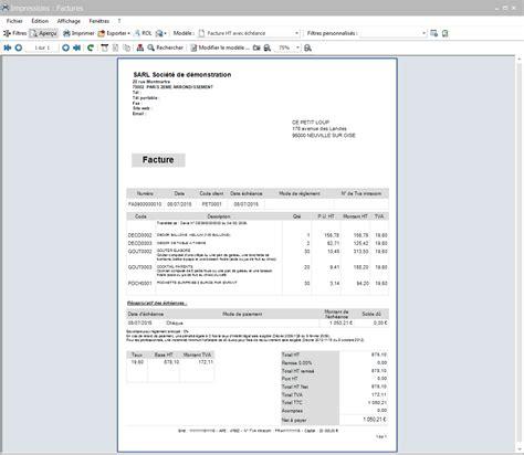 ebp logiciel devis facturation classic logiciel de factures