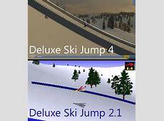 Deluxe Ski Jump 21 pełna wersja za darmo Download