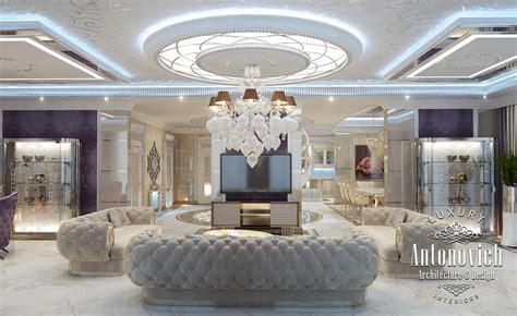 L'anecdote Home Interiors :  Luxury Interior Design Dubai