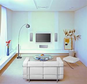 Tv An Wand Anbringen : ratgeber lcd und plasma tv an der wand anbringen audio video foto bild ~ Markanthonyermac.com Haus und Dekorationen