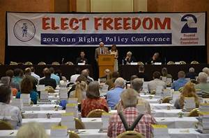Gun Rights Policy Conference: Random Thoughts About ...