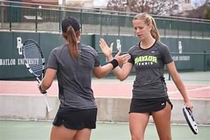 Tennis tops TCU | The Baylor Lariat
