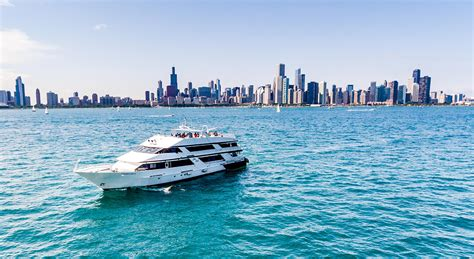 Boat Rentals In Chicago For Parties by Chicago Yacht Charters Party Boat Rental Anita Dee