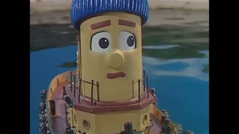 Theodore Tugboat Queen Stephanie by Theodore Tugboat Hank S Funny Feeling Youtube
