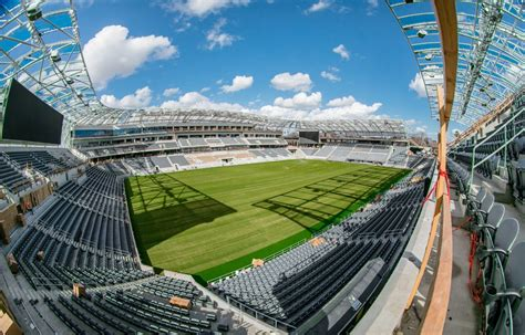 Banc Of California Stadium (@bancstadium) Twitter