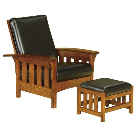 amish chairs recliners amish furniture shipshewana furniture co