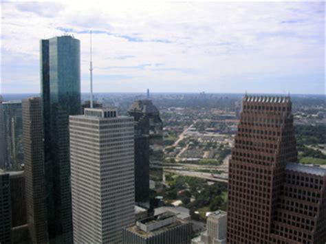 houston oddities jpmorgan tower observation deck