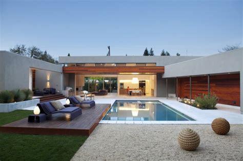 Impressive Modern Pool Deck Design Ideas-style Motivation