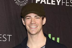 'The Flash' Star Grant Gustin Engaged!