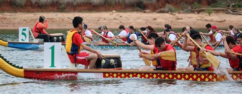 Dragon Boat Video by About The Atlanta Hong Kong Dragon Boat Festival