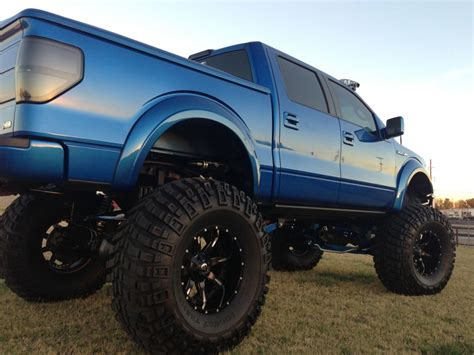 18 awesome blue trucks that prove it s the best color photos