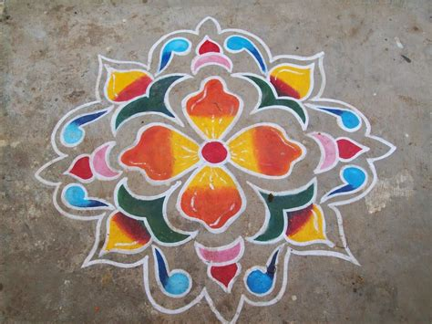 Beautiful Rangoli Wallpapers Hd