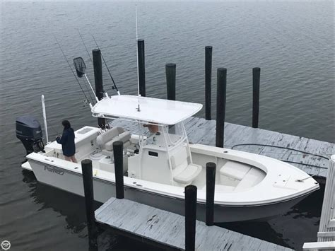 Old Parker Boats For Sale by Used Parker Boats For Sale In Florida Boats