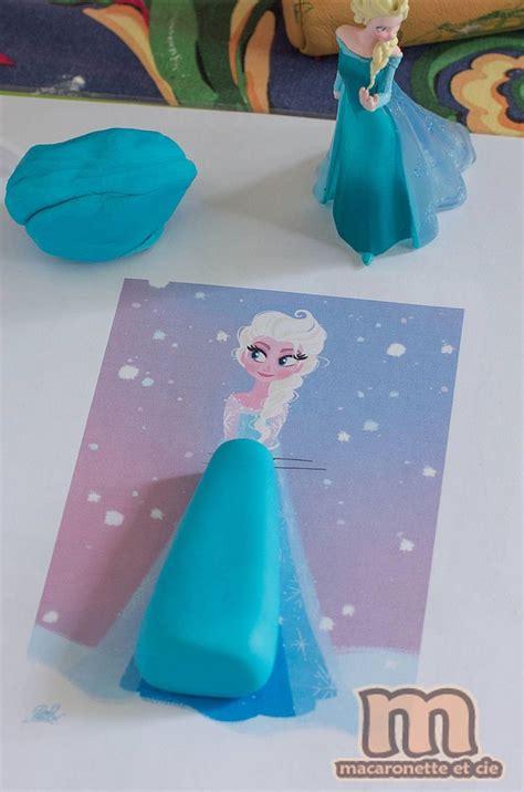 template pour r 233 aliser la reine des neiges en p 226 te 224 sucre ou en massepain birthday