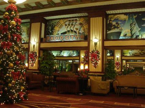 wonderful deco lobby picture of hotel edison times square new york city tripadvisor