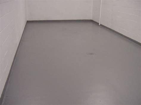 epoxy garage floor behr one part epoxy garage floor paint