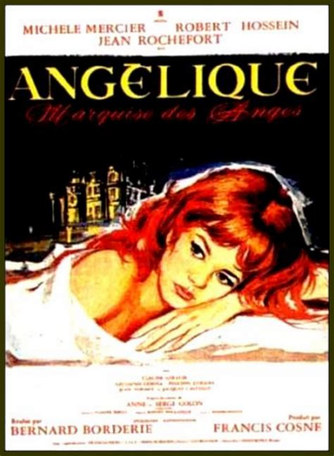 ang 201 lique marquise des anges