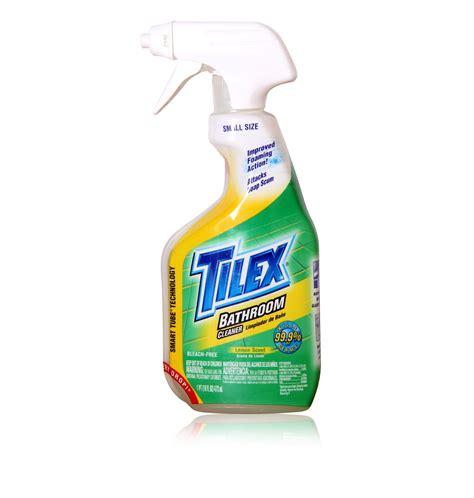 buy tilex bathroom cleaner lemon scent at best price needs the supermarket