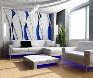 Moderne Tapeten Wohnzimmer : 1000 ideas about tapeten wohnzimmer on pinterest ausgefallene tapeten wallpapers and ~ Markanthonyermac.com Haus und Dekorationen