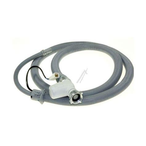 tuyau d arriv 233 e d eau aquastop 50295663004 pour lave vaisselle lavage pieces detachees