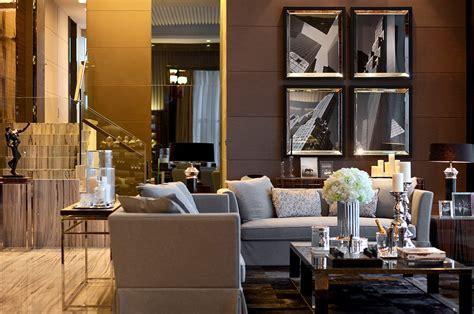 Amazing Of Gallery Of Top Interior Designers Steve Leung #6532