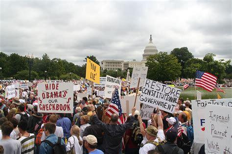 Taxpayer March On Washington Wikipedia