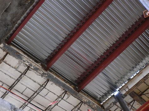corrugated metal decking for concrete pictures to pin on pinsdaddy