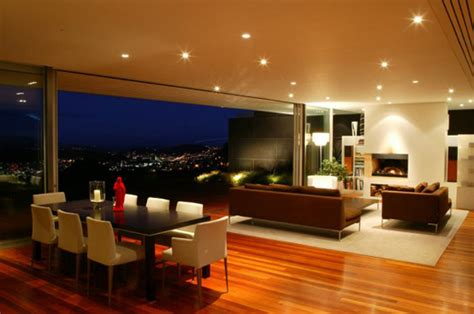 luxury integrated space modern house decor iroonie