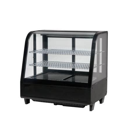 vitrine r 233 frig 233 r 233 e 224 poser 100 litres achat vitrines 224 poser