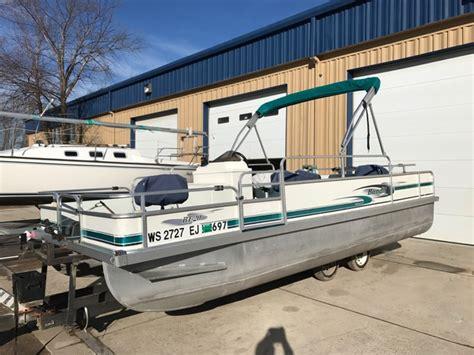 Pontoon Boats Madison Wi by Landau 20bt Pontoon Boats Used In Madison Wi 53704 Us