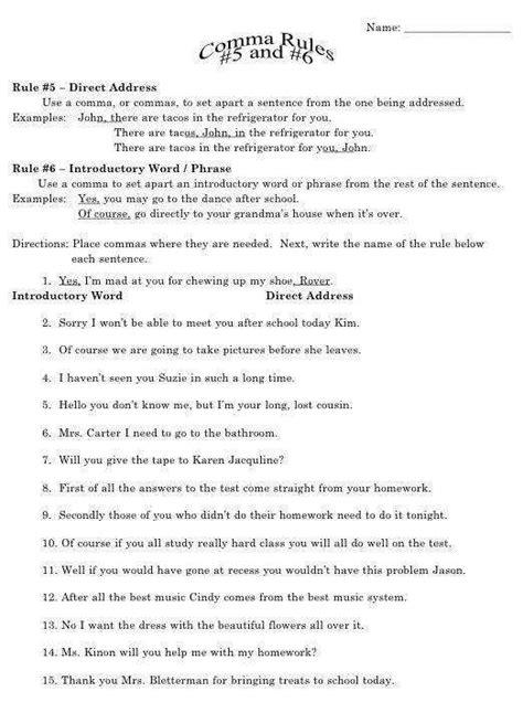 5th Grade Language Arts Worksheets Homeschooldressagecom