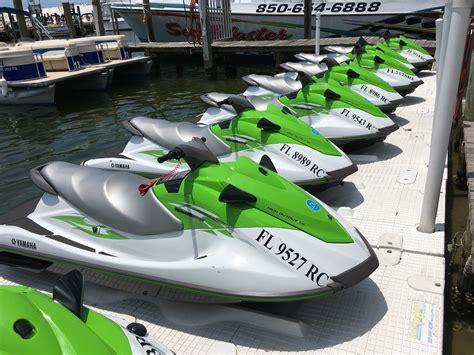 Ski Boat Rental Destin Fl by Destin Boat Rentals Rates Voted Best On The Emerald Coast