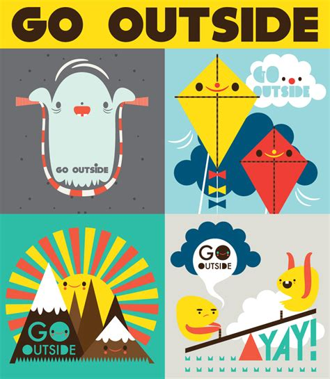 Go Outside By Crowdedteeth On Deviantart