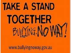 Bullying NO WAY Day