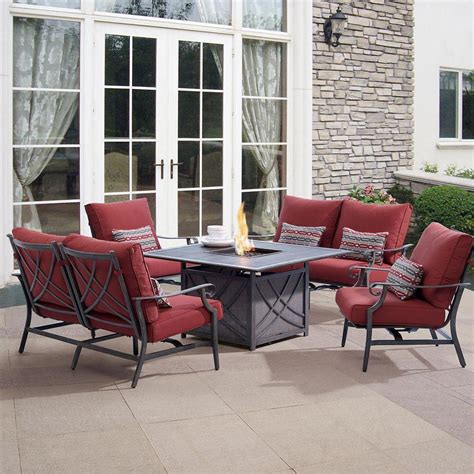 Courtyard Creations Pit Patio Furniture by Courtyard Creations Patio Furniture Chicpeastudio