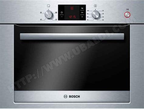 bosch hbc24d553 pas cher four encastrable vapeur bosch livraison gratuite