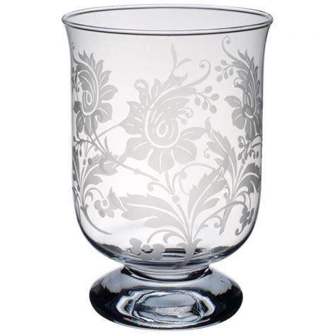 Helium Flowers Vase/Hurricane 9 1/4 in   Villeroy & Boch