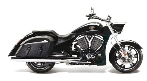 Gebrauchte Und Neue Victory Cross Roads Motorräder Kaufen