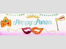 Purim March 2021, 2019