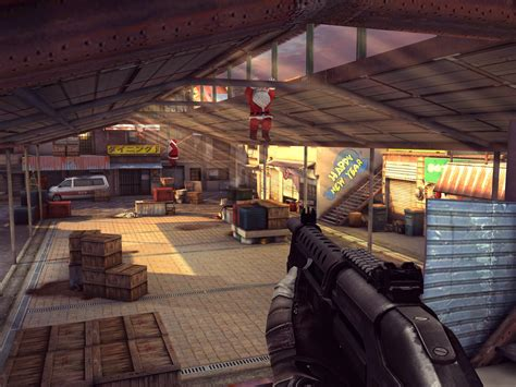 modern combat 5 getting content update and price drop tomorrow toucharcade