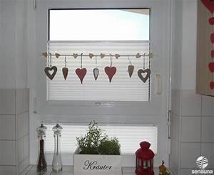 Ideen Fürs Küchenfenster : die 25 besten ideen zu fensterdeko auf pinterest fensterdekorationen fr hlingserwachen und ~ Markanthonyermac.com Haus und Dekorationen
