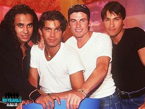 Worlds Apart - Boybands Radio: playing only the best boy ...