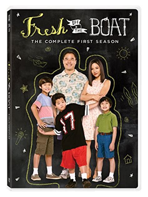 Fresh Off The Boat Episode 1 Full Episode by Fresh Off The Boat Tv Show News Videos Full Episodes