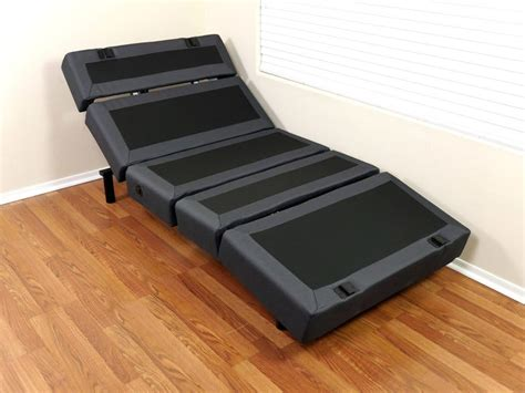 rize adjustable bed review