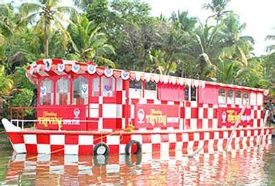 Whatever Floats Your Boat In Hindi by India S Floating Supermarket Is A Big Hit