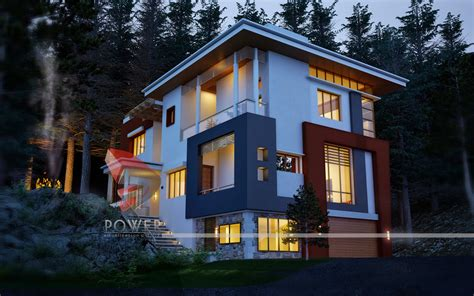 Modern Houses : Ultra Modern Home Designs