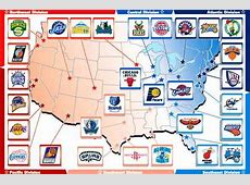 The NBA Teams Dream on Hoops