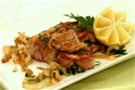 recettes ris de veau par l atelier des chefs