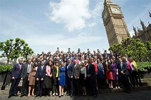 Newly elected MPs to gather at the House of Commons for ...